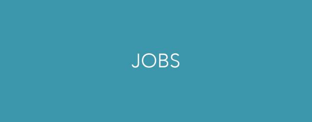 JOBS: Biologist, Contract, Bishop, CA